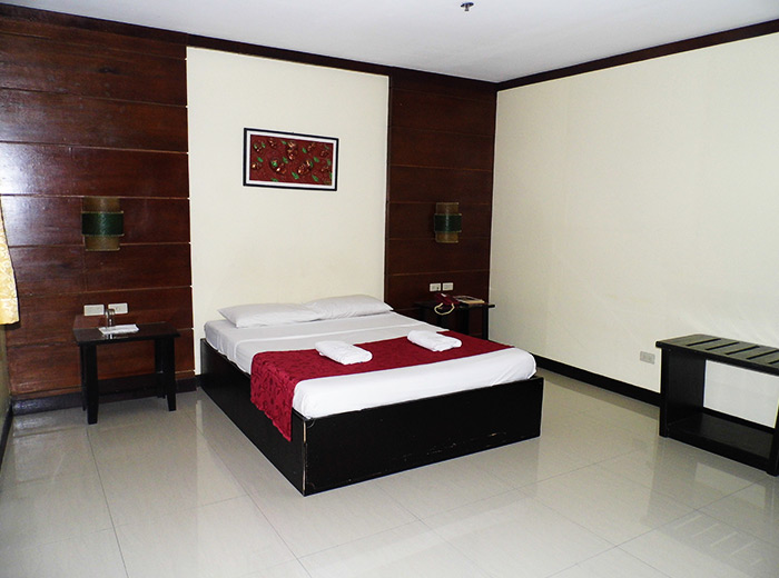 Business Matrimonial Room